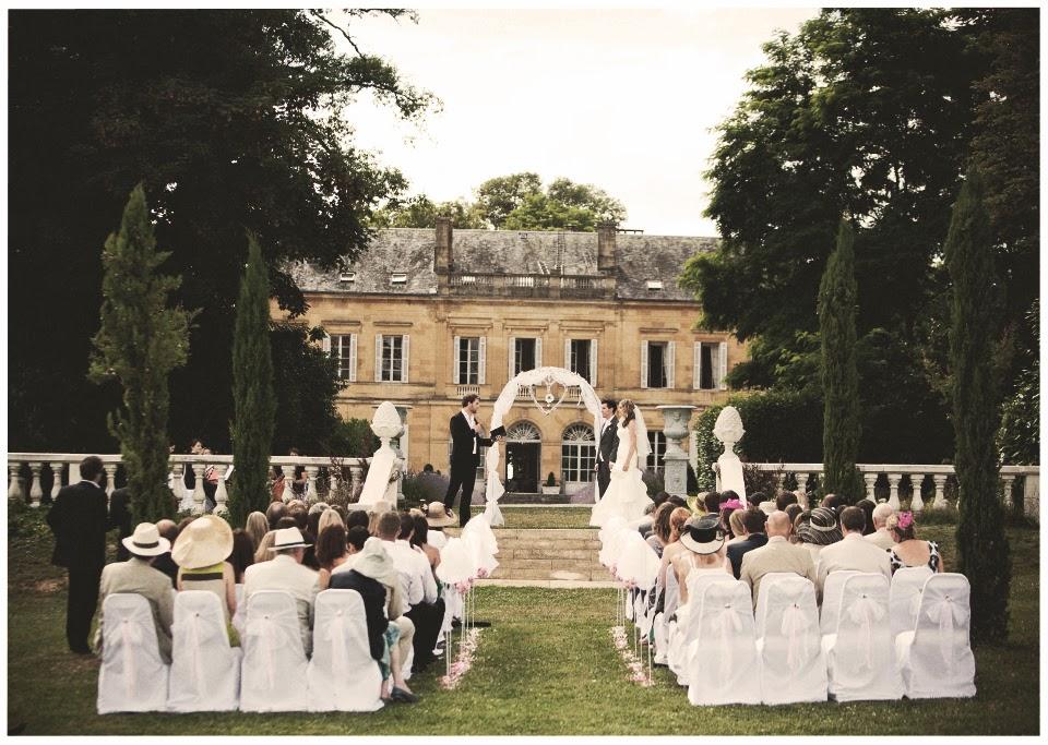 La durantie wedding