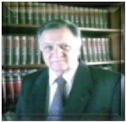 EX-PRESIDENTE FUNDADOR (2002-2016)  Prof. Guillermo Horacio Scasso