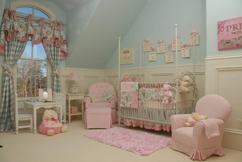 Escolha o tapete ideal para o quarto do bebê  Dicas para Decorar