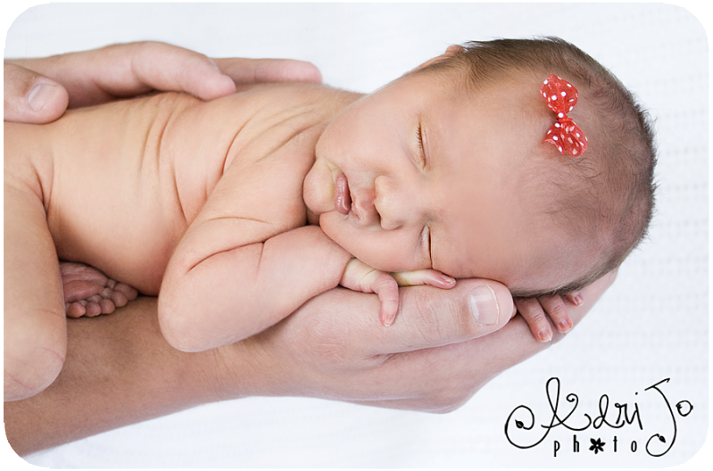 Baby Nixin