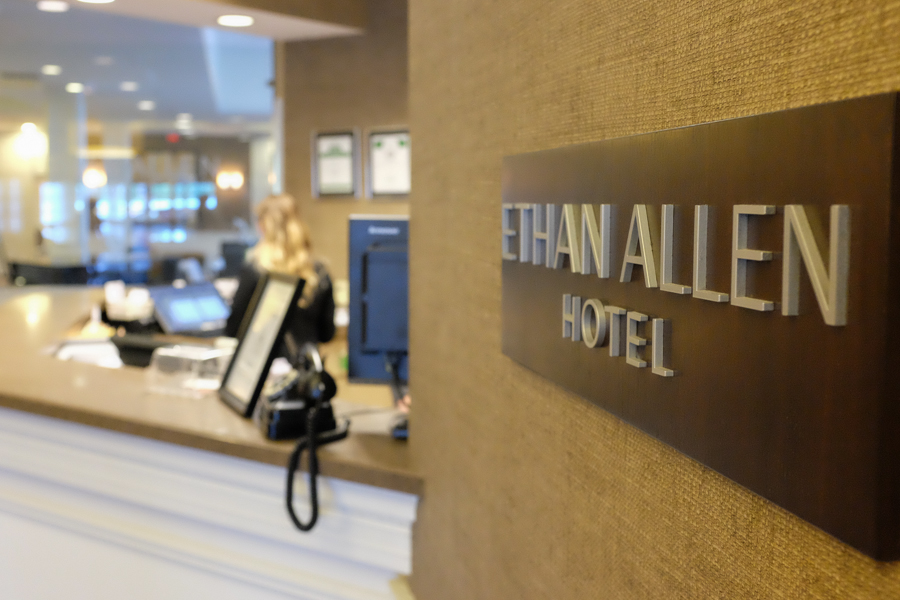 Levitate Style Travel: Connecticut #CTvisit | Ethan Allen Hotel, Menswear
