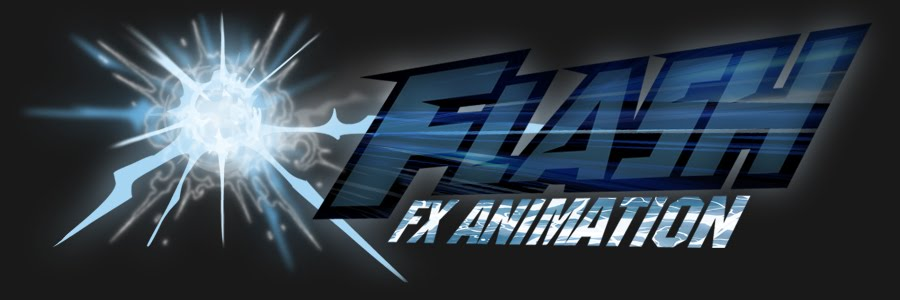 Flash FX Animation