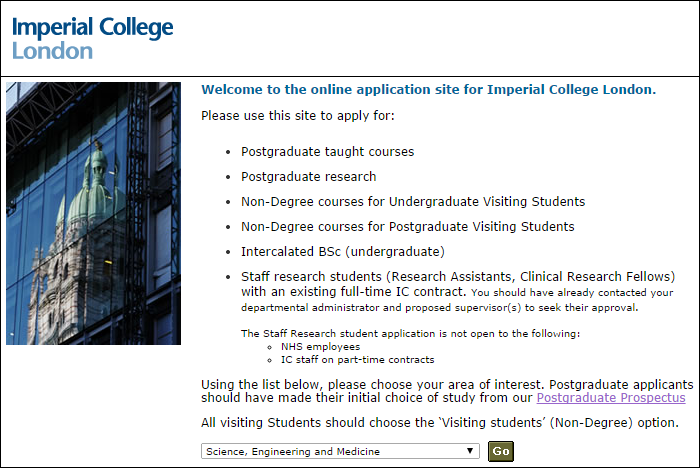how to choose a course in college