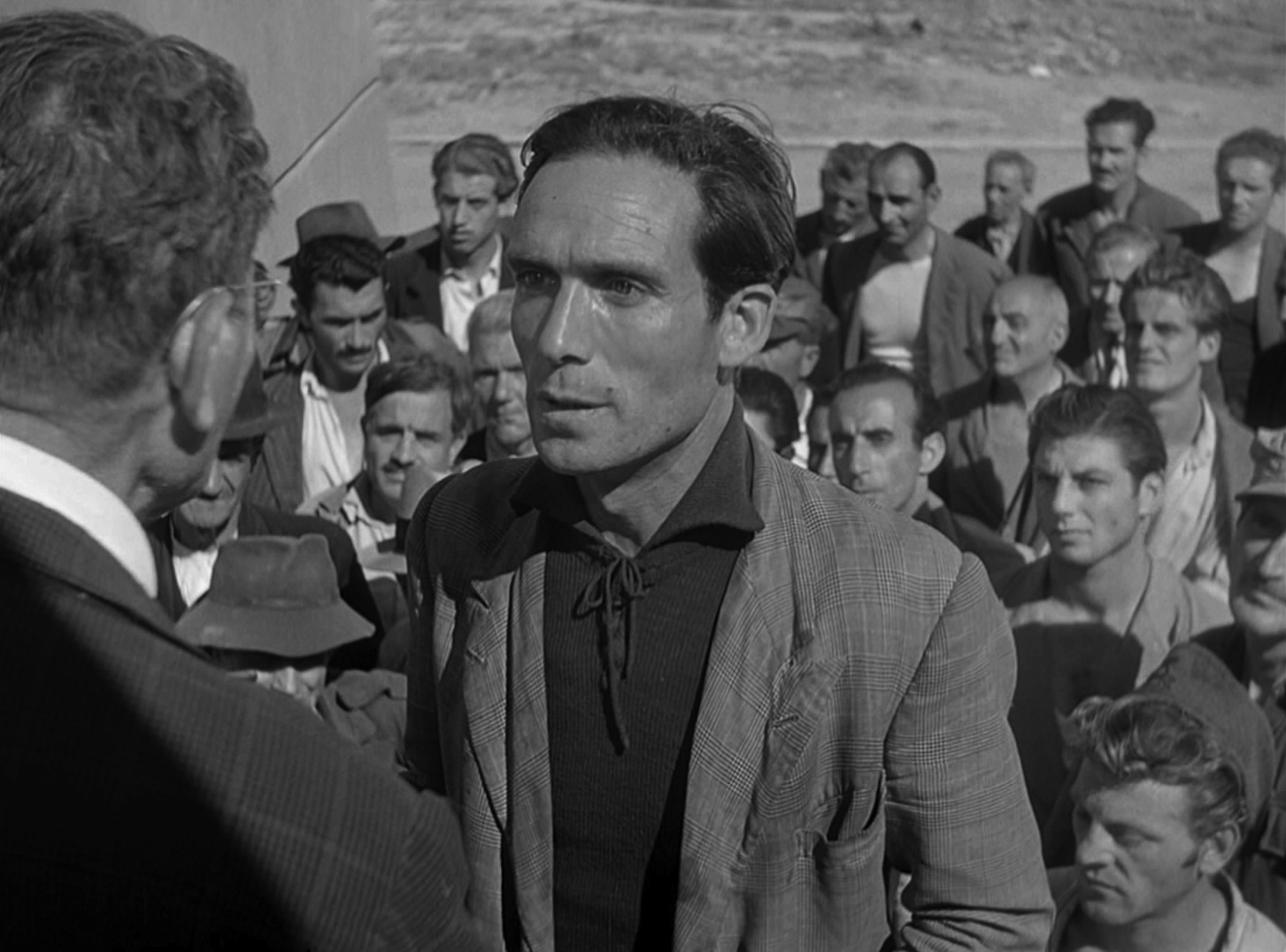 essays on italian neorealism To critically evaluate the influences of neorealist aesthetics on rome, open city (1945) and 8½ (1963) i believe there are several measure i have to take first of all, i believe it is essential to get a clear understanding of italian neorealism and the common aesthetics of neorealist films once i.