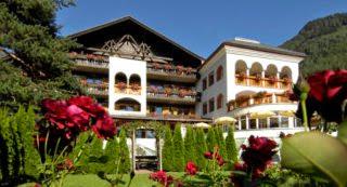 4* Hotel Wiesnerhof in Sterzing