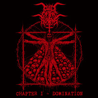 Chronique | CULT OF THE HORNS - Chapter I. Domination (album, 2017)