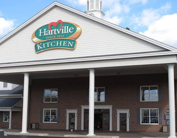Mahoning Valley Eats & Treats: HARTVILLE KITCHEN
