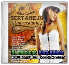 musicas+para+baixar CD Sertanejo Universitário 2014
