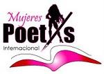 Embajadora Mujeres Poetas Internacional