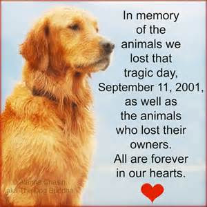 Image result for september 11 canines