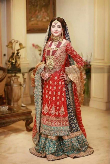 Pakistan Bridal Wear Jewellery Set 2016, bridal wear jewelery collection, jewelery collection of 2016, latest, latest jewelery collection,