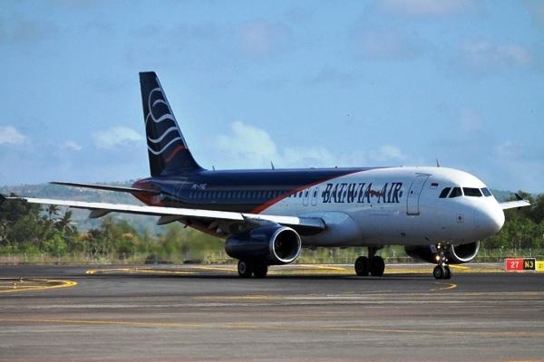 Batavia Air Airbus A320. ZonaAero