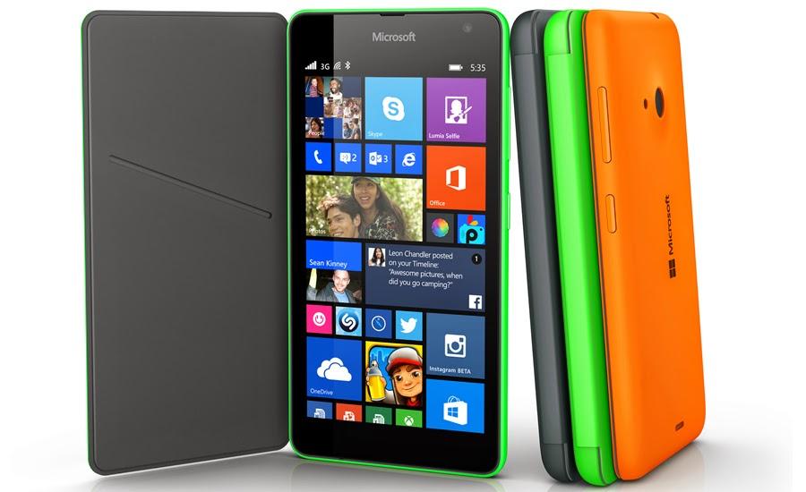 Come togliere il codice pin dal Lumia 630 - Disattivare PIN SIM