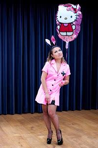 Pink Nurse!