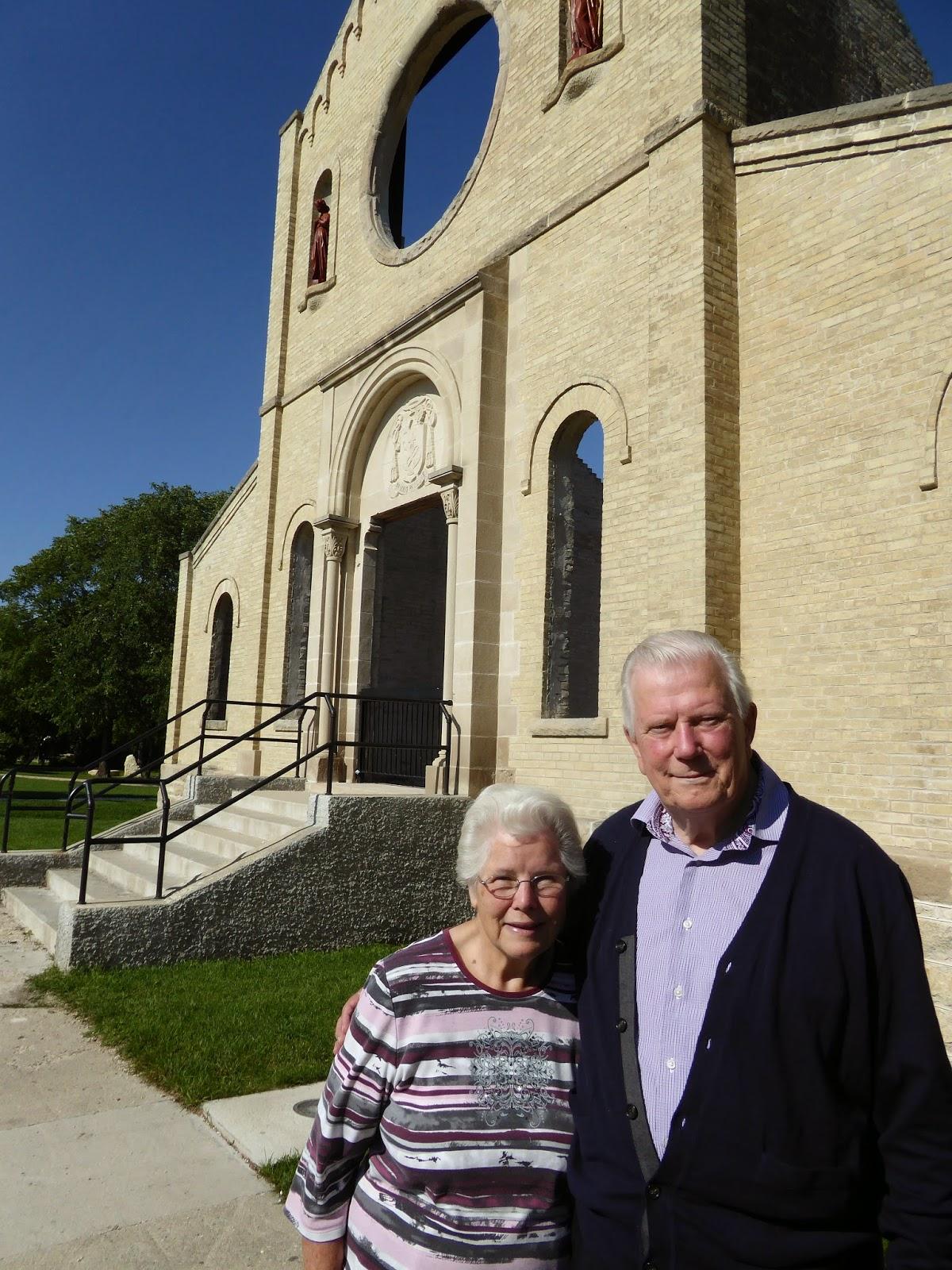 Bill & Shirley Loewen: Philanthropists, Advocates, Volunteers, and Community Leaders