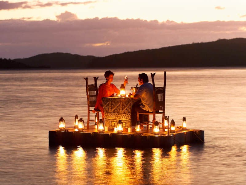 Perfect Honeymoon Destinations Very Beautifully