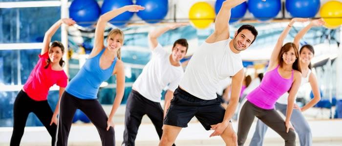 Ejercicio físico saludable