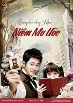 Niềm Mơ Ước-Cheongdamdong Alice
