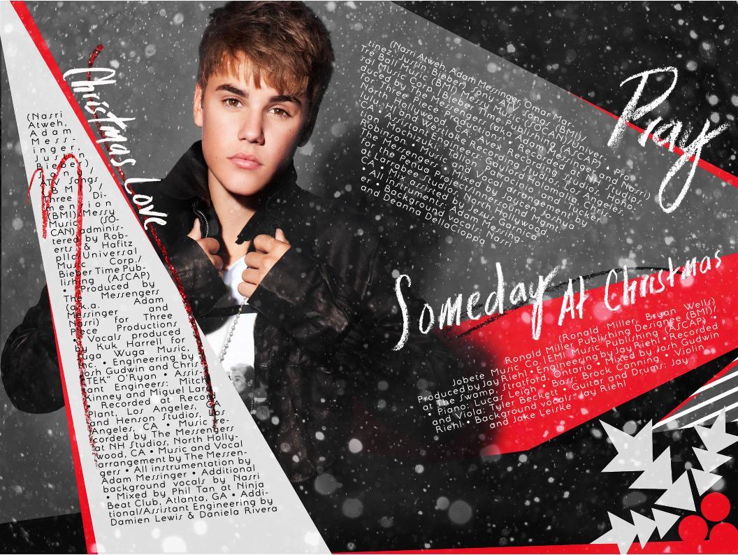 justin bieber under mistletoe album download zip revloader download - Justin Bieber Christmas Album
