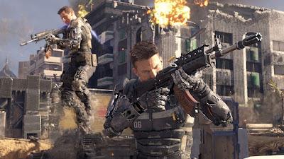 Call of Duty Black Ops 3 Kickass