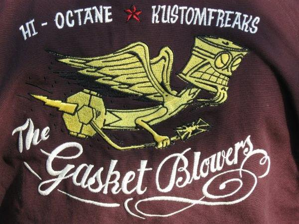 GASKETBLOWERS
