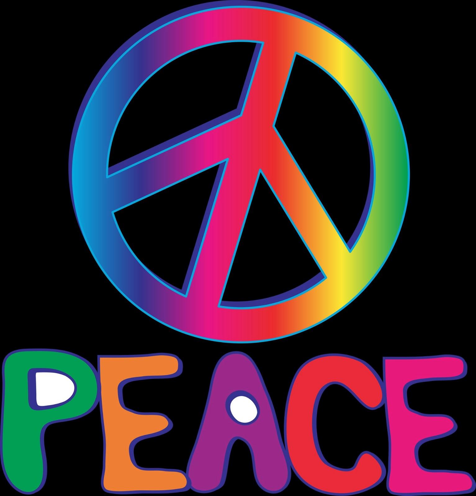 Simbolos de los hippies | Hippies