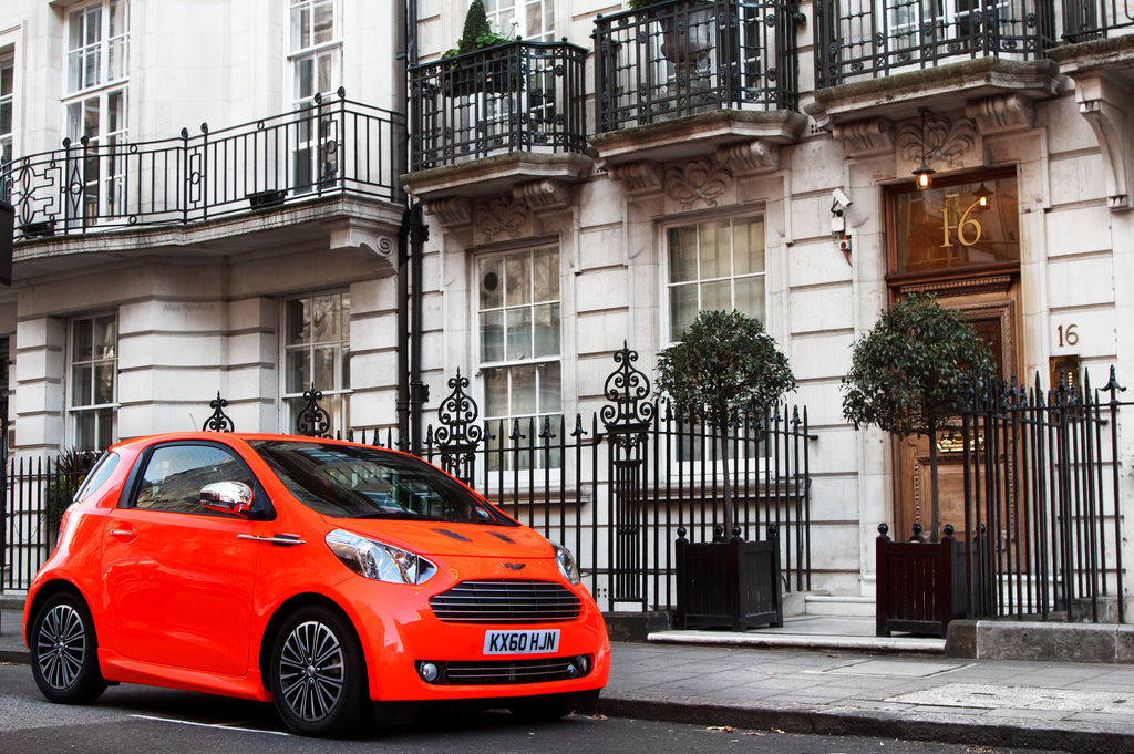 Classic Cars Authority Is It The Cygnet S Perfect Rival