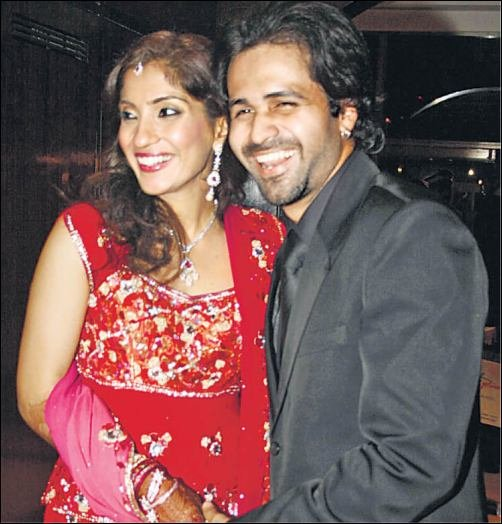Emraan Hashmi's Wedding