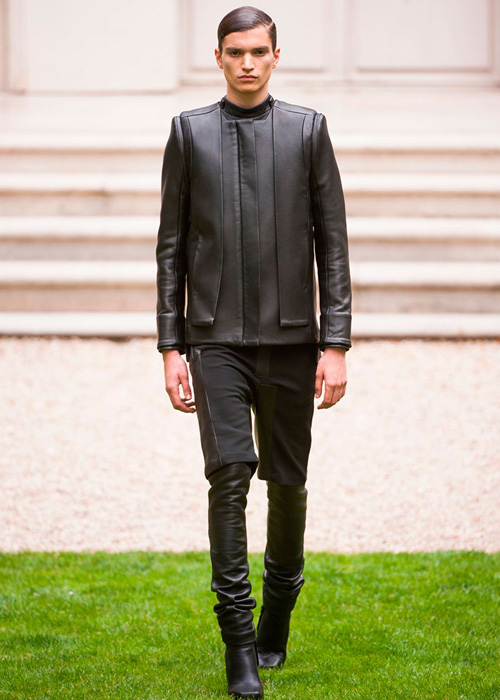 Rad Hourani Fall/Winter 2013 Haute Couture Collection