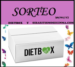 SORTEO DIETBOX