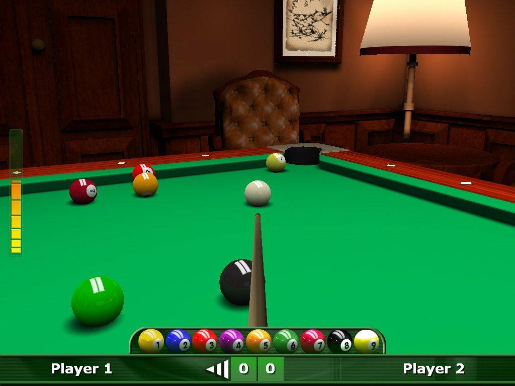 Pool Games For Free : Ddd pool v full game blaze free pc