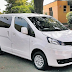 Perbandingan Mobil Nissan Evalia Tipe S SV XV