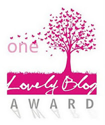 ~One Lovely Blog Award~