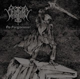 Selbstmord - No Forgiveness! (2012)