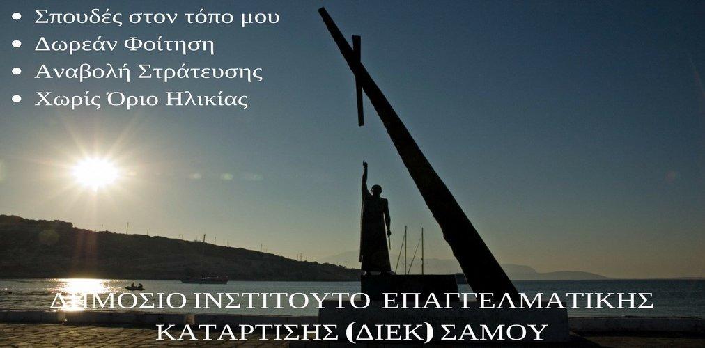 ΔΗΜΟΣΙΟ ΙΝΣΤΙΤΟΥΤΟ ΕΠΑΓΓΕΛΜΑΤΙΚΗΣ ΚΑΤΑΡΤΙΣΗΣ