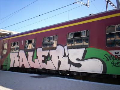 Ralers 2012