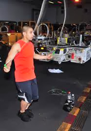 What Is Speed Jump Rope?