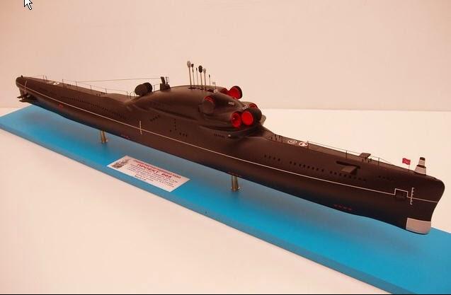 умных людей модель подводной лодки из дерева самое важное