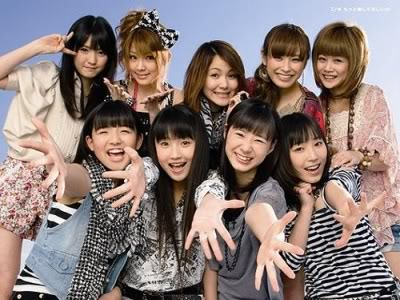 Morning Musume Maji Desu ka Ska!