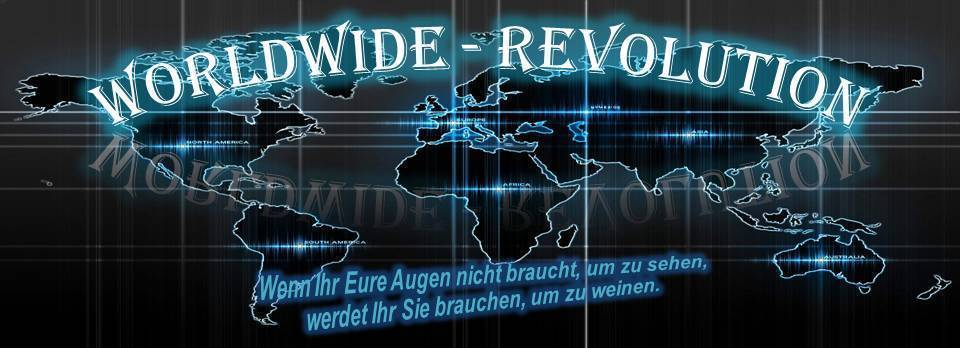 Worldwide-Revolution
