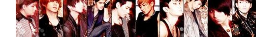 Super Junior - Bonamana 2nd