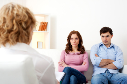 when should i stop marriage counseling?, Human Body