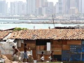 Diminui a desigualdade social no Brasil