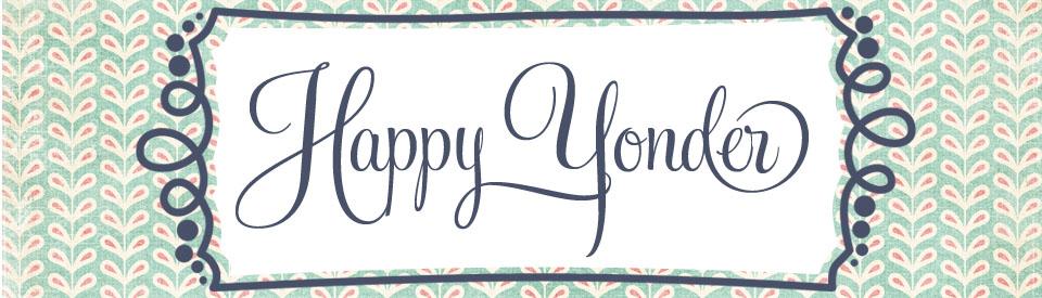 Happy Yonder