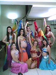 Festival de Dança Cidade Alta 2011