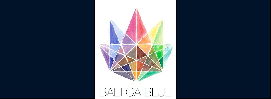Baltica Blue