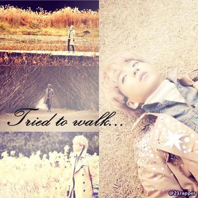 B1A4 - Tried To Walk (걸어본다) lyrics   cjklyrics