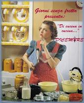 Di cucina in cucina di dicembre: i dolci natalizi