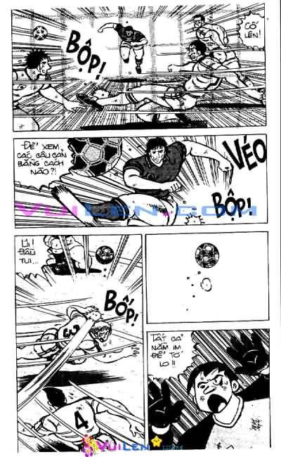 Jindodinho - Đường Dẫn Đến Khung Thành III  Tập 37 page 19 Congtruyen24h