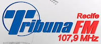 Rádio Tribuna FM de Recife ao vivo
